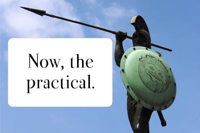 Practical discipline