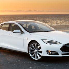 The self-driving future
