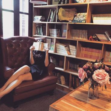 How to change habits II. – move your sofa