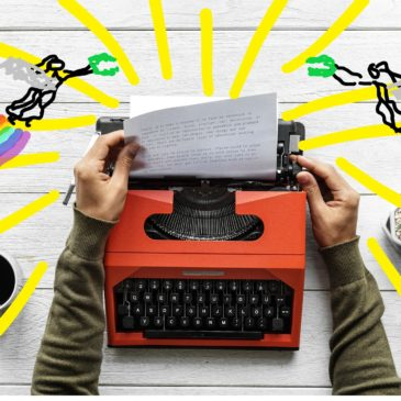 How to write like famous writers
