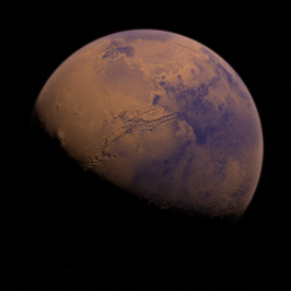 The commercial case for Mars